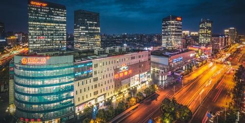 市政LED亮化工程